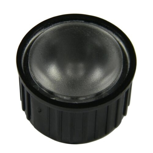 1W 3W High Power Emitter Leds Lens W 1Stück Linse für 1 /& 3 Watt HighPower Led