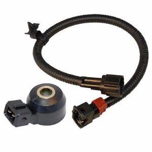 sensor wire harness knock sensor w/ wiring harness fits nissan & infiniti ... #11