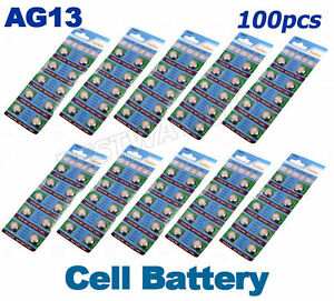 100-AG13-357-LR44-A76-RW82-L1154-cell-coin-battery-ag13