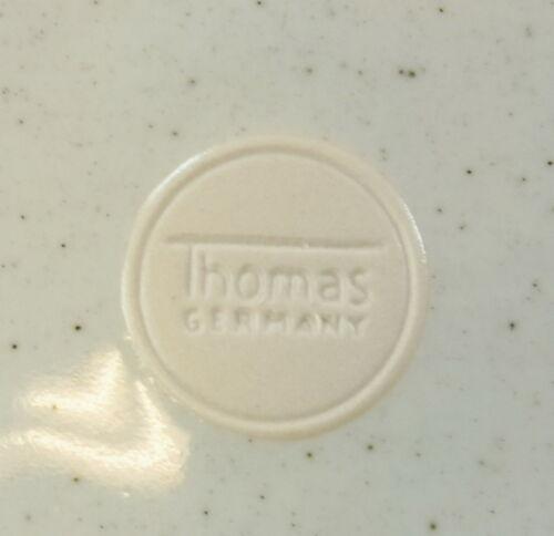 Butterdose mit Deckel 17x11 cm Thomas Family Mocca 783 Höhe 7 cm