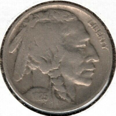 ONE ROLL OF PART DATE BUFFALO NICKELS