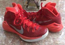 best website ff14d e51e8 item 4 Nike Hyperbunk 2014 TB Men s Gym Red Basketball Shoes Size 8.5   653484-606 EUC -Nike Hyperbunk 2014 TB Men s Gym Red Basketball Shoes Size  8.5 ...