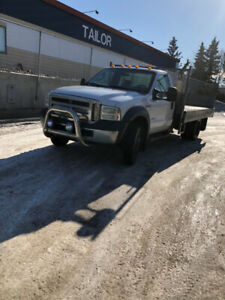2007 Ford F 450
