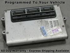 1999 Dodge Ram Van 1500 2500 3500 5.2ltr Engine Computer ECM ECU PCM PCU