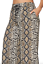 new-CAMILLA-FRANKS-KAKADU-BOO-LACE-UP-FRONT-FLARED-PANT-L-layby-availab thumbnail 5