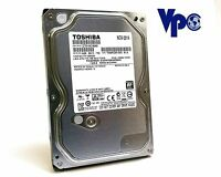 Toshiba Dt01aca Dt01aca050 500gb 3.5in 7200rpm 32mb 2 Yr Warranty For Dell