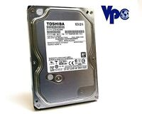 Toshiba Dt01aca Dt01aca050 500gb 3.5in 7200rpm 32mb 2 Yr Warranty For Dell