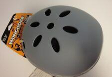 Mongoose Grave Yard Hardshell Helmet 8 Gray Mg76039-2