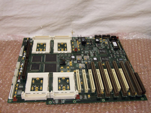 Gateway ALR Revolution Quad 6 Motherboard 9941-b 3362 Systemboard