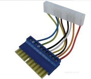 Baxi-Potterton-Powermax-Adapter-Harness-10-12-Way-P793-New