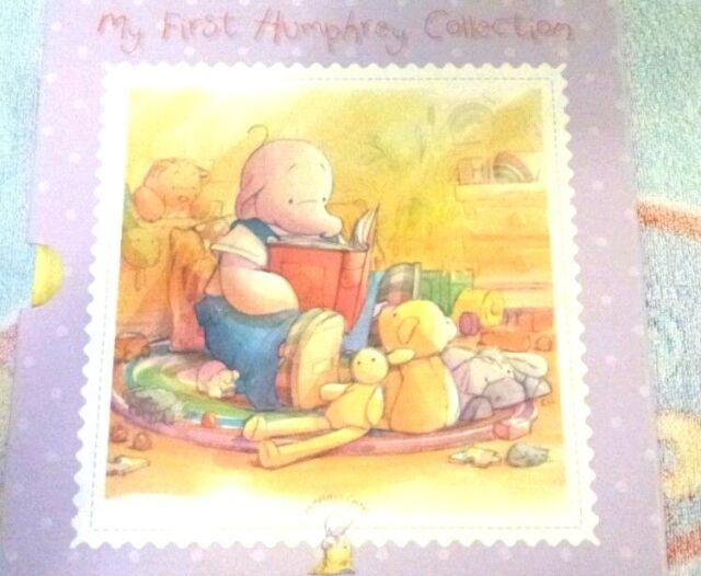 My First Humphrey Collection by Igloo Books Ltd (Hardback, 2012)