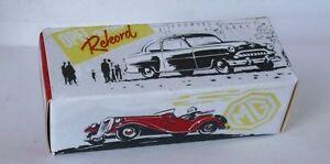 Repro Box Tekno Nr.806 VW,Porsche,MG oder Opel Rekord