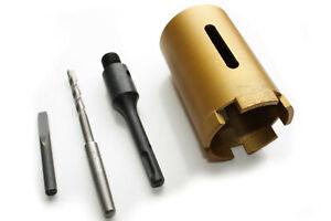 Diamant-Bohrkrone Dosenbohrer Kernbohrer 68 mm NEU