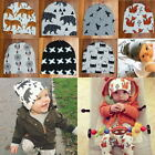 Toddler Soft Kids Girl&Boy Baby Infant Winter Warm Crochet Knit Hat Beanie Cap