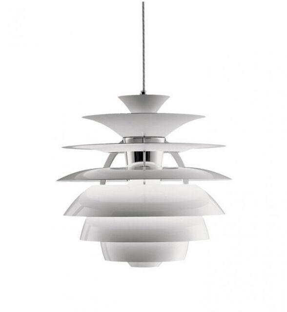 [New] Louis Poulsen PH Snowball Poul Henningsen Pendant Lamp Denmark Genuine!