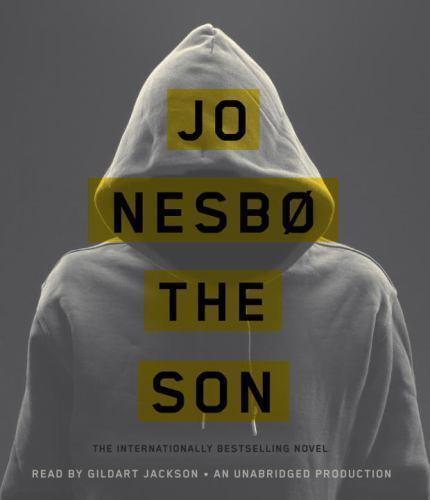 The Son: A novel  - Audiobook