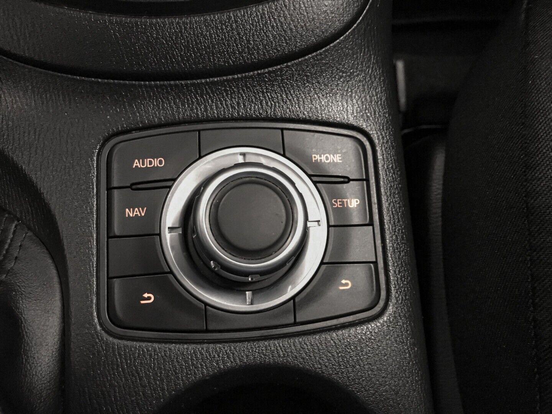 Mazda CX-5 2,0 Sky-G 165 Vision - billede 14
