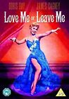 Love Me or Leave Me DVD 1955 James Cagney Doris Day Cameron Mitchell