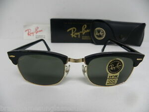 Ban clubmaster ray vintage