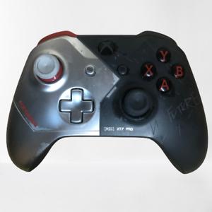Cyberpunk-2077-Limited-Edition-Xbox-One-Wireless-Controller-Bluetooth-IOS-Window