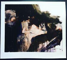Ashley Wood Print Corker #33 Very Rare 3A Threea Less Than 50 Made Tq Threezero
