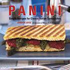 Panini by Jennifer Joyce (Hardback, 2008)