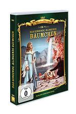 Das singende, klingende Bäumchen - Märchenklassiker - DVD - NEU & OVP