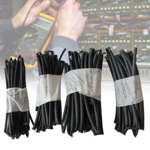 Warmschrumpf Rohrleitung Isoliert Sheath Set Pe Teile Rohr Haltbar Praktisch