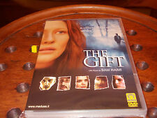 Gift (The) Dvd ..... Nuovo