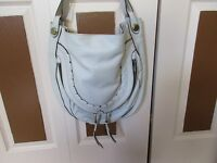 NEW--orYANY Leather Cassie Hobo with Front Pouch & Braided Detail