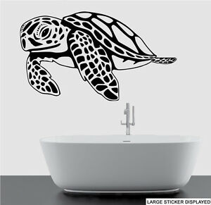 Sea Turtle Stickers Decals Giant Wildlife Mural