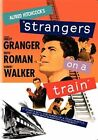 Strangers on a Train 0883929152124 With Alfred Hitchcock DVD Region 1