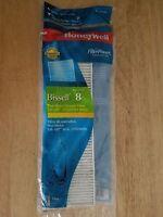 Honeywell H11003 Bissell 8 Post Motor Vacuum Filter Lift-off 3750/6595 Series