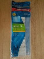 Honeywell H11003 Bissell 8 Post Motor Vacuum Filter Lift-off 3750/6595 Series