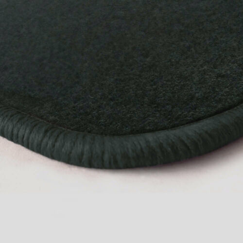 NF Velours schw-graphit Fußmatten paßt für SKODA FABIA 2 5J ab 07