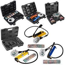 Vevor Ac Hose Crimper Pvc Rubber Hose Crimping Kit Air Conditioning Repair