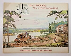 1834-1959-Schenectady-Savings-Bank-125th-Anniversary-This-is-Your-City-Booklet