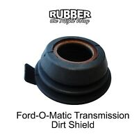 1949 1950 1951 1952 1953 1954 1955 1956 Ford-o-matic Transmission Dirt Shield