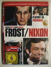 FROST NIXON - DVD - MICHAEL SHEEN FRANK LANGELLA