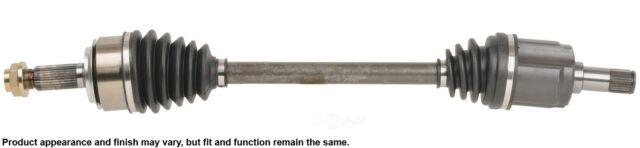 CV Axle Shaft-Assembly Front Left Cardone 66-4311