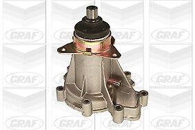 PA446 GRAF Pompe à eau pour MERCEDES-BENZ 190 (W201)