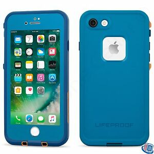 huge discount 5b8be 395ce Details about New OEM LifeProof FRE Series Waterproof TWPP Case for Apple  iPhone 7 4.7