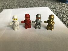 Star Wars Fighter Pods Series 3 #22 K-3PO Micro Heroes