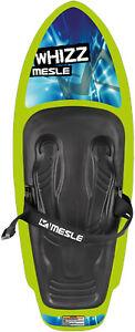 MESLE Kneeboard Whizz für Anfänger & Hobby Rider, Kinder & Erwachsene bis 110 kg