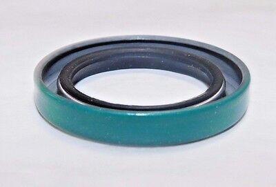 """SKF Fluoro Rubber Oil Seals QTY 2 CRW1 Design 1.25/"""" x 2/"""" x .25/"""" 12445"""
