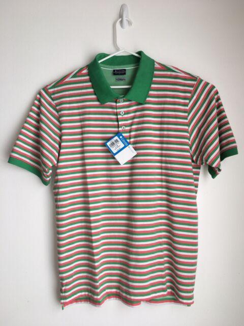 NEW COLUMBIA Men's PFG Shields River Polo Shirt WHITE Size S,M,L