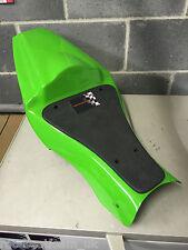 KAWASAKI ZX10R 2011 2016 carrera Seat Foam, Auto Adhesivo, 10mm de espesor