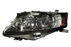 2010-2012 Lexus RX350 Headlight Driver Side Halogen Japan Built High Quality Canada Preview