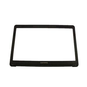 Rahmen-Bildschirm-hp-Compaq-CQ60-Series-Luenette-502894-001-496767-001-Gebraucht