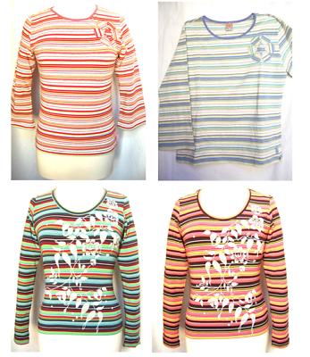 S und XL NEU Damen mit Druck  NEUWARE Oilily T-Shirt Gr